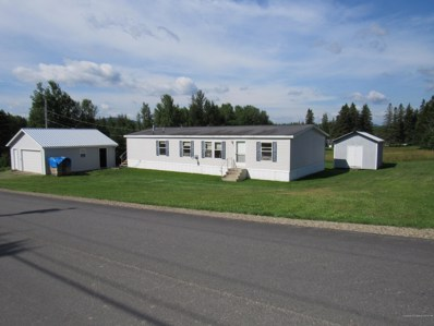36 Talpey Road, Moose River, ME 04945 - #: 1425778
