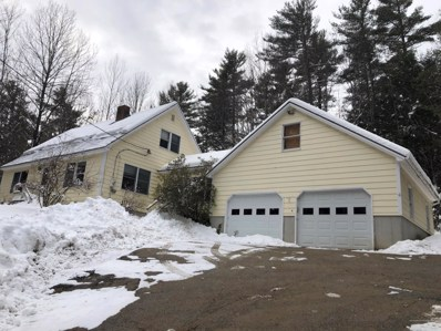 52 Rice Road, Waterford, ME 04088 - #: 1427530
