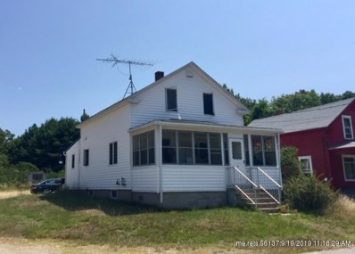 9 Boothby Avenue, Sanford, ME 04073 - #: 1428201