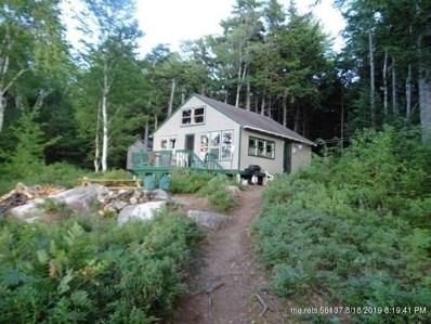 72 Puckerbrush Trail, T1 R8 Wels, ME 04462 - #: 1429494