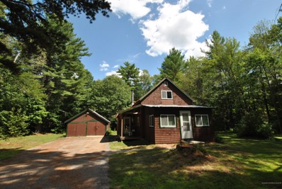 1679 Province Lake Road, Parsonsfield, ME 04047 - #: 1429689