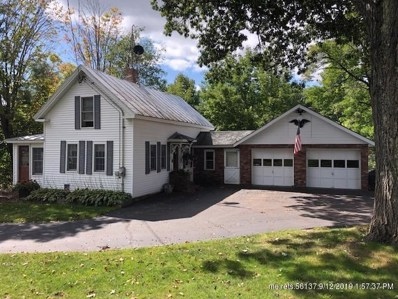 14 Water Street, Anson, ME 04911 - #: 1432857