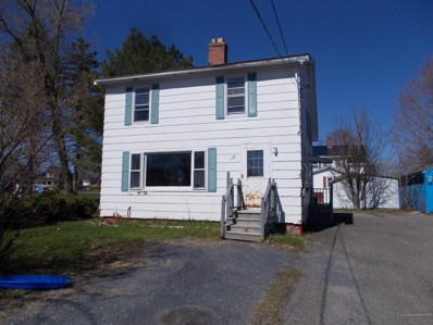 28 Blaine Street, Fort Fairfield, ME 04742 - #: 1434728