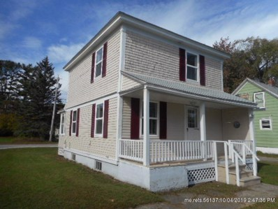 18 Willow Street, Howland, ME 04448 - #: 1435420