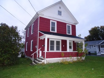 25 Blaine Street, Fort Fairfield, ME 04742 - #: 1436017