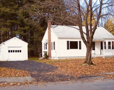 72 First Rangeway, Waterville, ME 04901 - #: 1436245