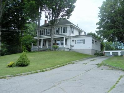 1026 Pittston School Street, Pittston, ME 04345 - #: 1437070