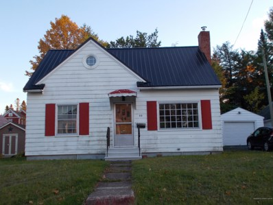 44 Church Street, Presque Isle, ME 04769 - #: 1438062