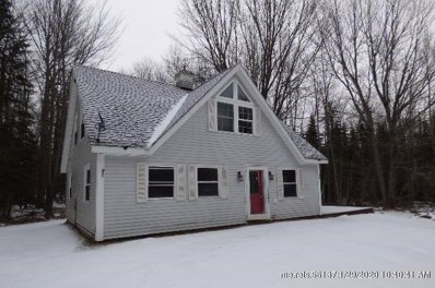 563 West Old Town Road, Old Town, ME 04468 - #: 1443393