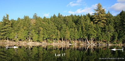 Lot 17 Smith Cove Road, Cathance Twp, ME 04657 - #: 1443552