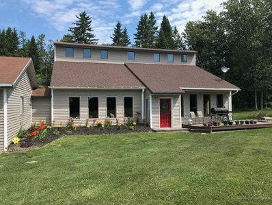 960 West Gate Road, Connor Twp, ME 04736 - #: 1444261