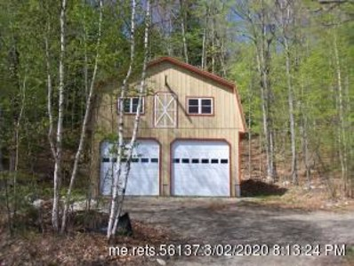 Lot 38 State Route 121, Otisfield, ME 04270 - #: 1445924