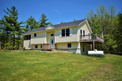 691 Stetson Road, Exeter, ME 04435 - #: 1447662