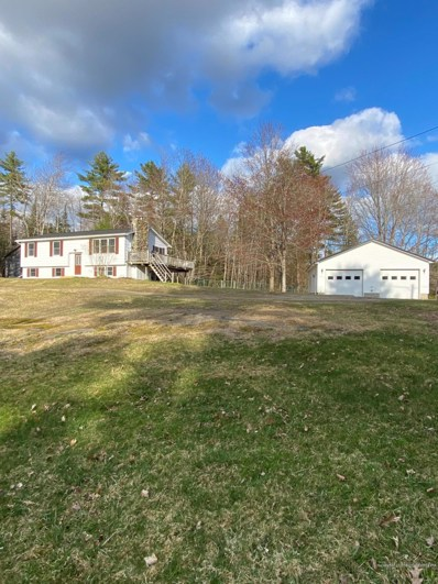100 Airline Road, Clifton, ME 04428 - #: 1451695