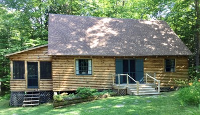 397 Spednic Road, Forest City Twp, ME 04413 - #: 1452626