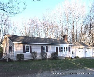 33 Forest Hill Road, Temple, ME 04984 - #: 1452666