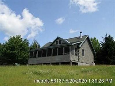 4 Berry Lane, Bancroft, ME 04497 - #: 1452987