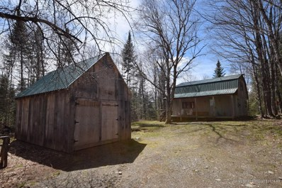 666 North Road, Mount Chase, ME 04765 - #: 1453491