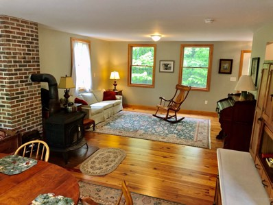 68 Hill Top Road, Chesterville, ME 04938 - #: 1453933