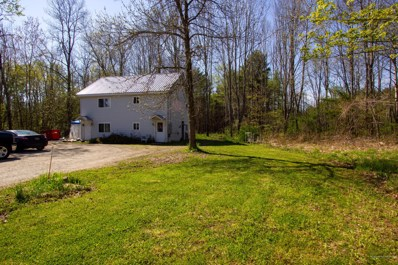 208 Stagecoach Road, Unity, ME 04988 - #: 1453993