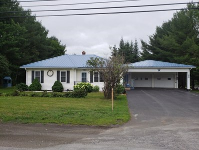 18 Us Route 1, Frenchville, ME 04745 - #: 1460433
