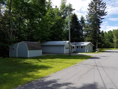 13 Howard Road, Moscow, ME 04920 - #: 1461752
