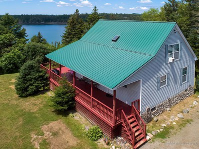 151 Leach Point Road, Perry, ME 04667 - #: 1462070