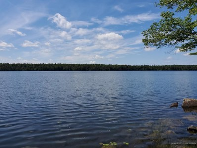 Lot 10 Birch Point Road, Cooper, ME 04657 - #: 1462092