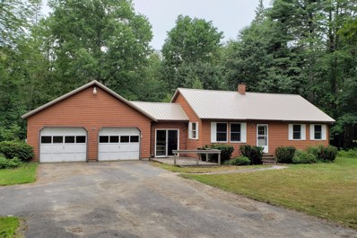 124 Stagecoach Road, Unity, ME 04988 - #: 1463158