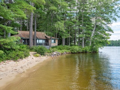 96 North Lower Bay Road Road, Lovell, ME 04051 - #: 1463567