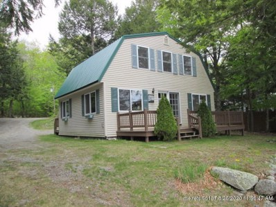 428 Springy Pond Road, Clifton, ME 04428 - #: 1466095