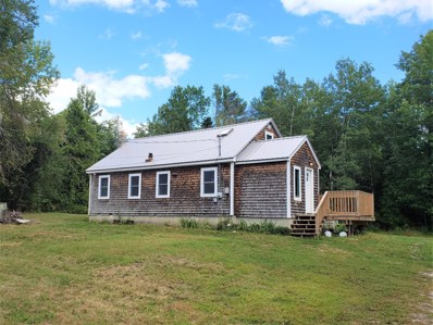189 Stagecoach Road, Unity, ME 04988 - #: 1466487