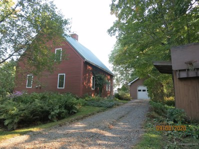 537 Campbell Road, Garland, ME 04939 - #: 1467967
