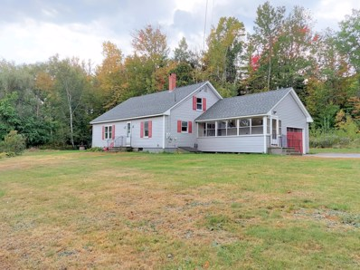 207 Temple Road, Temple, ME 04984 - #: 1470275