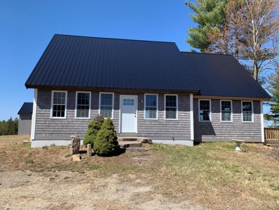 460 Paddy Hill Road, Medford, ME 04463 - #: 1488268