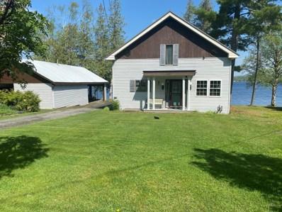 625 South Shore Road, Madawaska Lake Twp, ME 04783 - #: 1493792