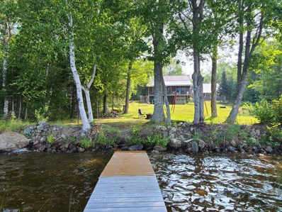31 Libby Point Road, Baileyville, ME 04694 - #: 1502997