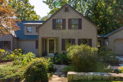 12 Ladds Hill Road, Nobleboro, ME 04555 - #: 1508741