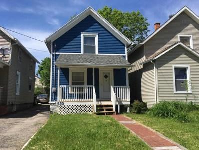 533 Avon Street, Lansing, MI 48910 - #: 226354