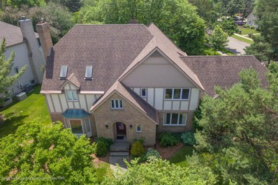 1106 Cambria Drive, East Lansing, MI 48823 - #: 226922