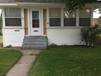 1441 Pontiac Street, Lansing, MI 48910 - #: 227707