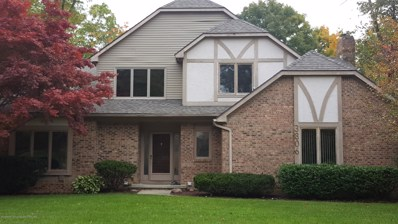 3806 Crooked Creek Drive, Okemos, MI 48864 - #: 229321