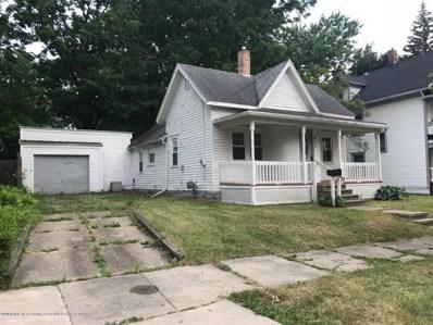 413 W Maple Street, Lansing, MI 48906 - #: 229834