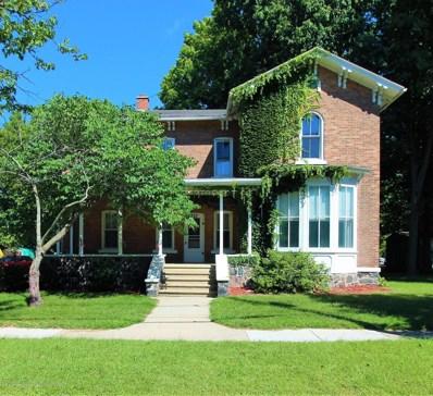 227 E Knight Street, Eaton Rapids, MI 48827 - #: 230198