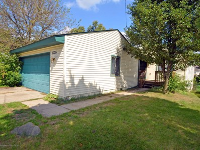 6224 Porter Avenue, East Lansing, MI 48823 - #: 230506