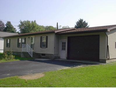 330 E Main Street, Maple Rapids, MI 48853 - #: 231150