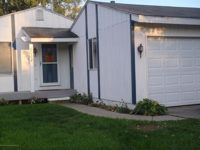 6062 E Rutherford Avenue, East Lansing, MI 48823 - #: 231258