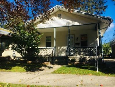 333 E Hodge Avenue, Lansing, MI 48910 - #: 231630