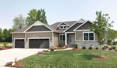 6060 Sleepy Hollow Lane, East Lansing, MI 48823 - #: 231646