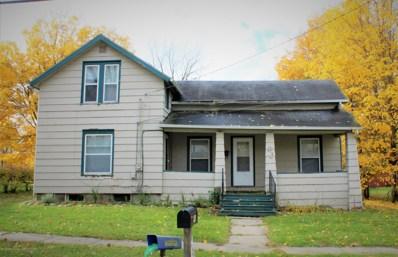 916 Water Street, Eaton Rapids, MI 48827 - #: 231956